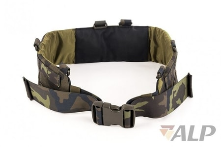 Tactical Belt, vz.95 Military Czech Army