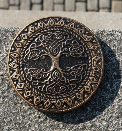 Tree of Life - Magnet