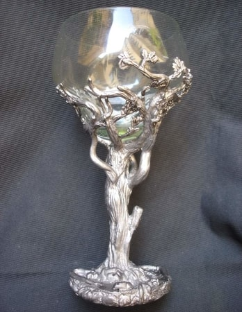 TREE OF LIFE Goblet MAGIC CUPS GOBLETS