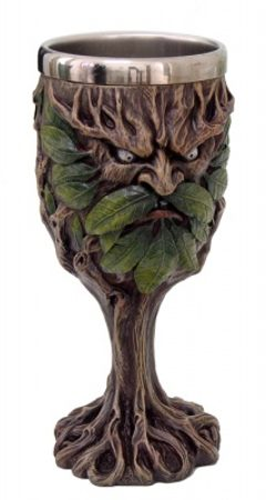 THE GREENMAN, CHALICE