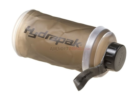 COLLAPSIBLE STASH BOTTLE 750ML, HYDRAPAK
