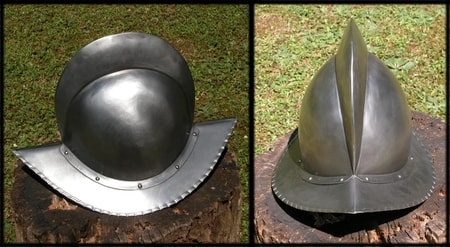 Renaissance Helmet Morion Wulflund Com