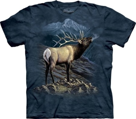 Animal Deer Stag T-shirts
