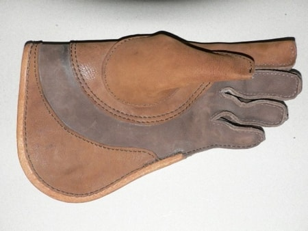 FALCONRY GLOVES SHOP
