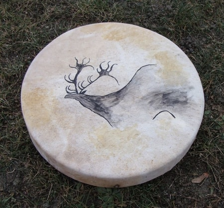 Shaman Drums - Pow Wow Drums