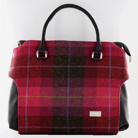 78cfc965b22b7 Irish Tweed Woolen Handbags & Bags - wulflund.com