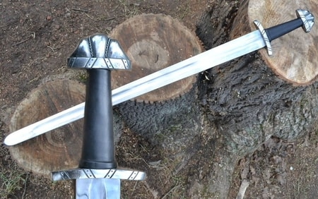 GARTH, VIKING SWORD