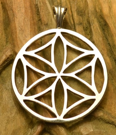 SVARGA, silver Slavic jewel, Ag 925 - wulflund com