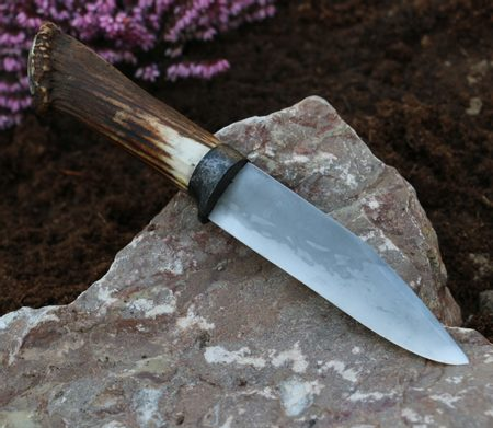 NIALL FORGED KNIFE