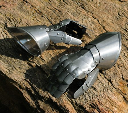 Child Gauntlets