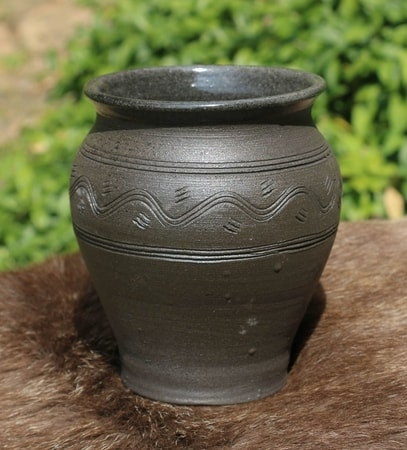 CERAMIC CUP, DARK AGES, 500ML