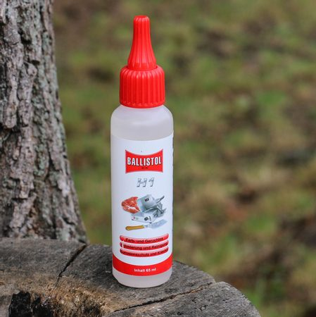 BALLISTOL H1 LIQUID FOR FOOD INDUSTRY, 65 ML