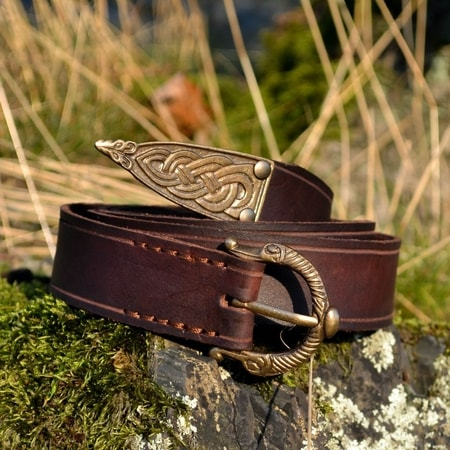 VIKING BELT, type II