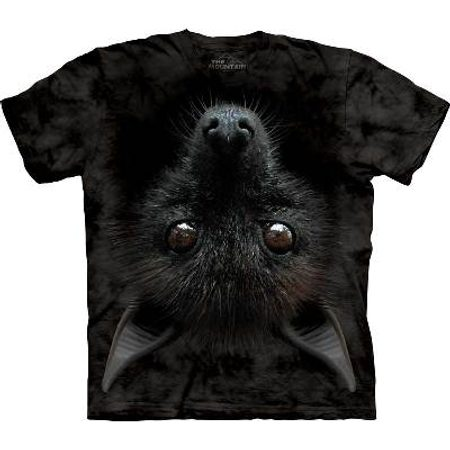 BAT HEAD - Shirt Mountain