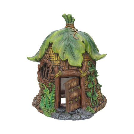 LEAF LOFT, ELF'S HOUSE
