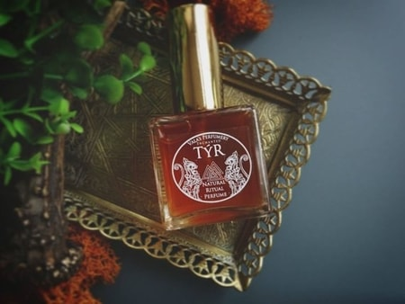 Týr, Norse Gods Scent, Natural Magic Oil