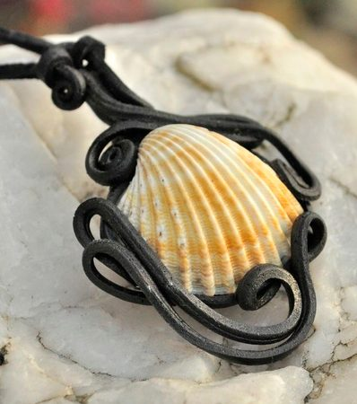 SHELL JEWELS - SEA JEWELLERY