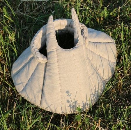 padded armour - wulflund com