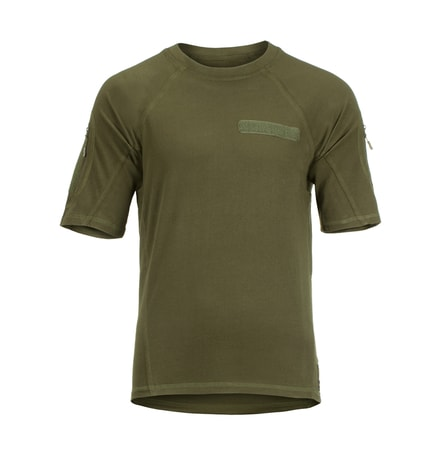Mk.II Instructor Shirt, green