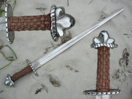 VIKING WEAPONRY AND SWORDS