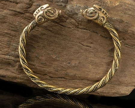 Celtic Boar | Bracelet | Jewelry