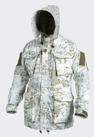 Personal Clothing System Smock, winter