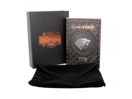 GAME of THRONES JOURNAL, small