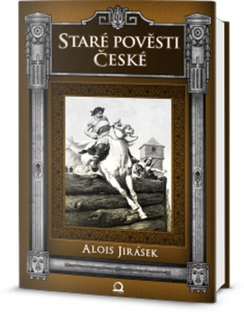 Old Czech Legends, Alois Jirásek