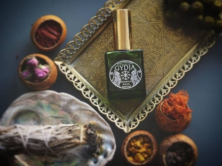 Gydja, Norse Soul collection, natural magic essence