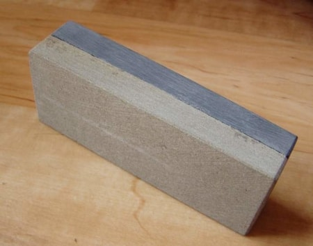 SHARPENING STONE - SHALE AND SANDSTONE