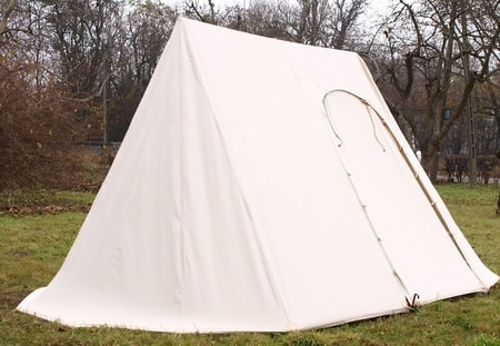 Medieval Tent - KNECHT & Medieval Tents Gothic Tents Medieval Pavilions Historical Tents ...
