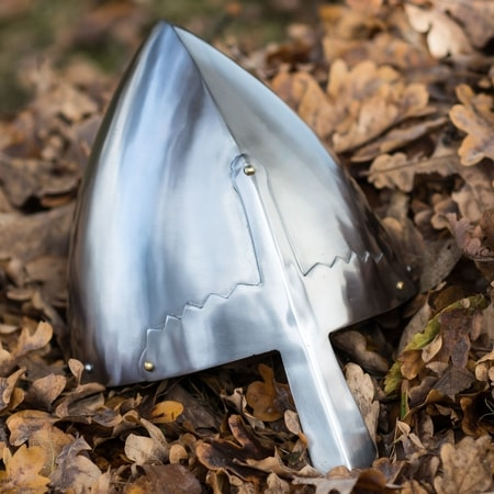 King Wenceslas Helmet