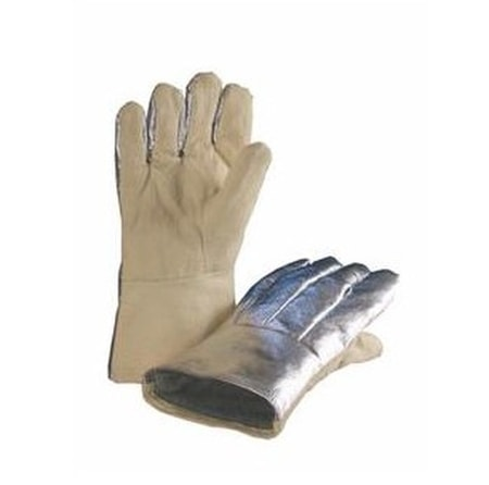 GLOVES MEFISTO M5 DM, HEAT RESISTANT