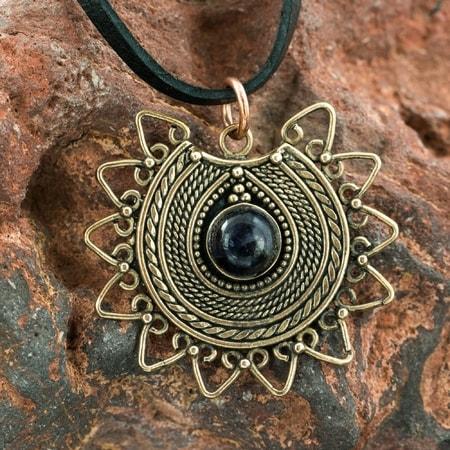 Slavic amulets   Jewelry Pagan pendants - wulflund com
