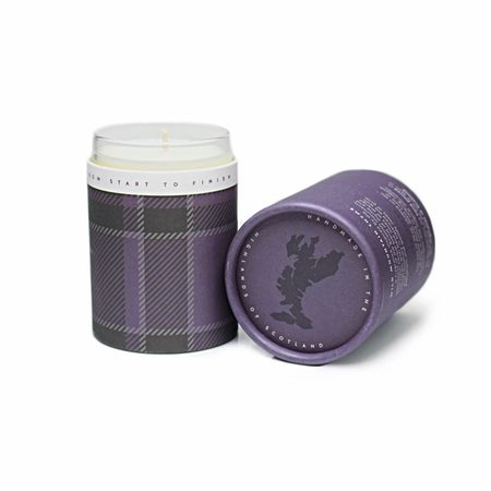 WILD MOUNTAIN THYME MINIATURE - SCOTTISH CANDLE 20 HOURS