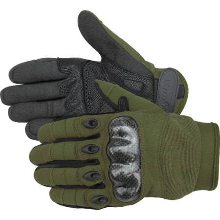 ELITE GLOVES, MEN'S, GREEN