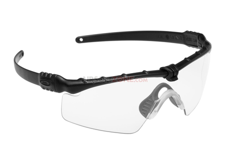 SI BALLISTIC M FRAME 3.0 ARRAY CLEAR GREY OAKLEY