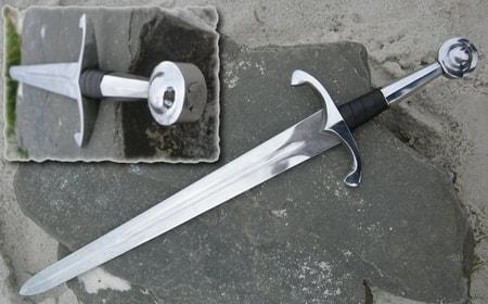 Long Dagger - Synthetic Type III