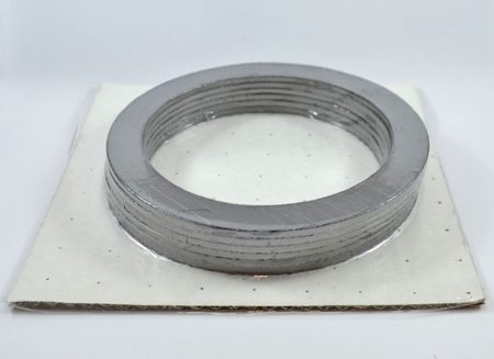 Graphite Flask Gasket