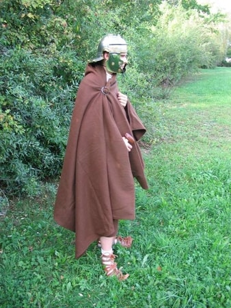 SAGUM - ROMAN MILITARY CLOTHING - SHOP - wulflund com