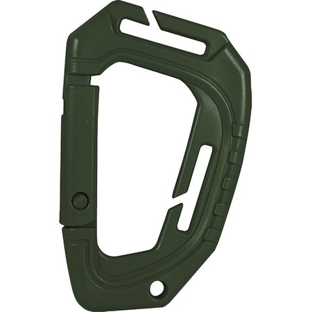 Special Operations Carabina, green