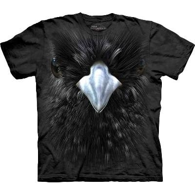 BLACKBIRD FACE, CROW - Shirt Mountain