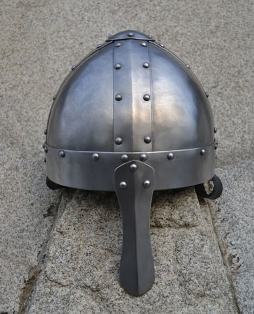 SIMPLE NORMAN HELM