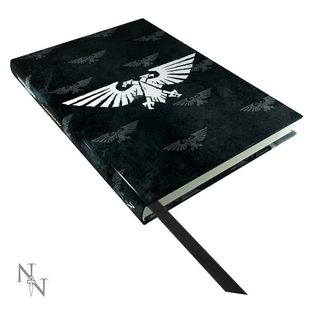 Journal Imperial Aquila Warhammer