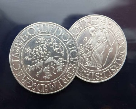 Medieval Coins | Replica, Collections Wholesale Silver Tin
