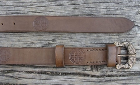 LONG FANTASY BELT DESIGNS