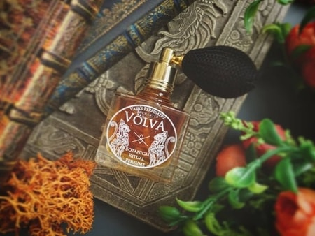 Völva, Norse Natural Magic Essence