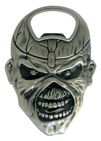 Iron Maiden Bottle Opener Eddie