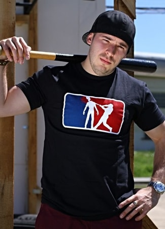 National Zombie League T-Shirt