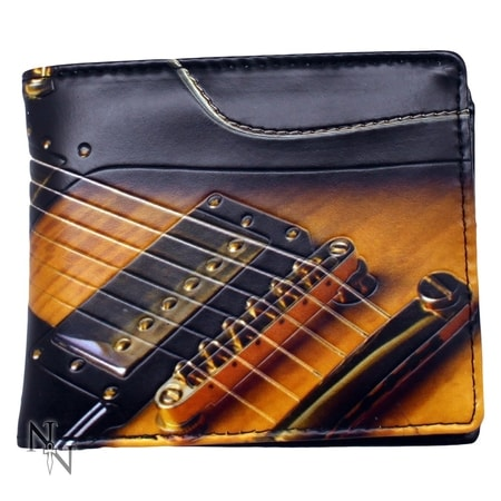 Wallet - Electric Guitar